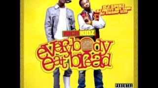 Everybody Eat Bread - 04 - Rich Kidz - Never Did
