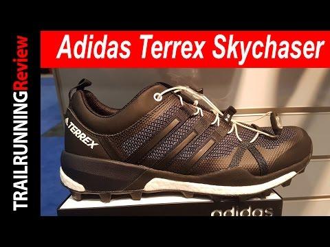adidas Outdoor Terrex Scope GTX 8809237 YouTube