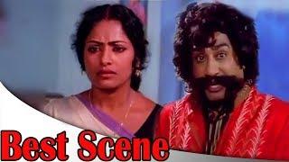 Tamil Best Scene Videos || Thirisoolam Tamil Movie || Sivaji Ganesan , K.R.Vijaya , Sripriya , Reena