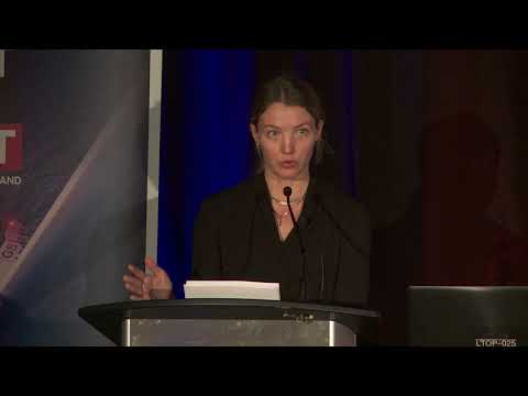 Climate Change Symposium Economics - Supporting Sustainable Finance