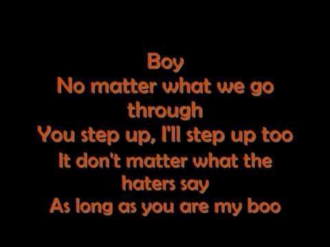 To Build A Home Step Up Revolution Lyrics