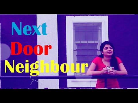 Next Door Neighbour - Anti passive smoking public service advertisement