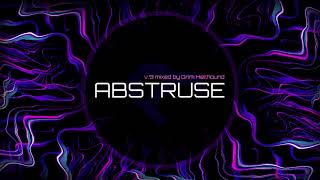 Abstruse v.9 mixed by Grim Hellhound