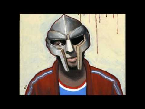 MF Doom - The Mic Sounds Nice