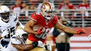 Top 5 Runs of the 2015 NFL Preseason