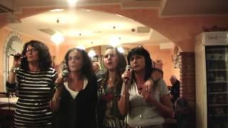 QuelliDelKaraoke - Meraviglioso Isabella Viviana Gabriella Alessia