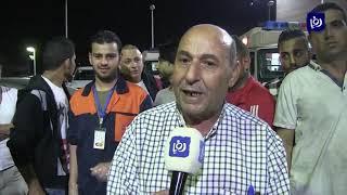 حريق يلتهم نصف عائلة في إربد ومواطنون يصفون الحادثة بالفاجعة - (3-5-2019)