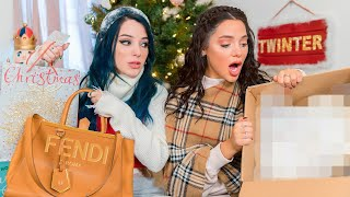 Opposite Twins Luxury Gift Exchange