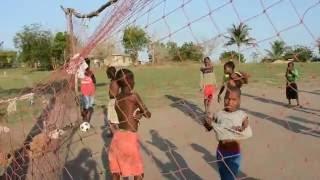 Madale Village Evening Football