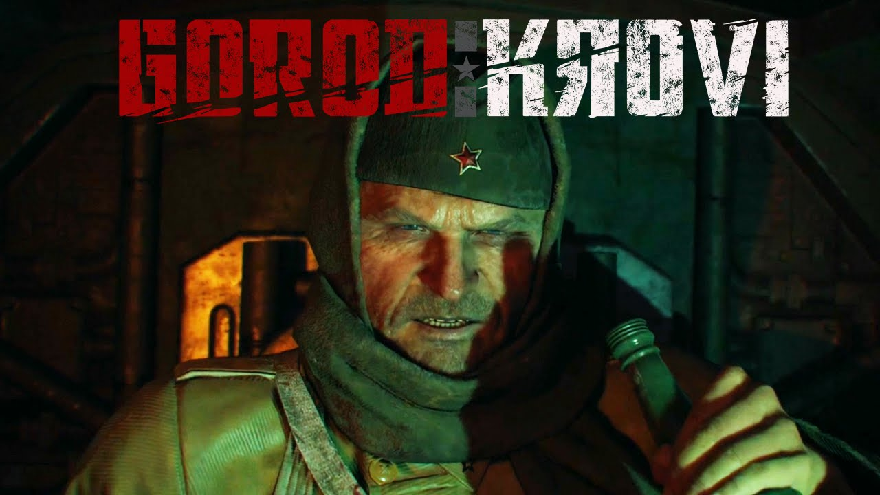 Gorod Krovi Zombies Map Minecraft Ps4 Project Mcps4 Discussion