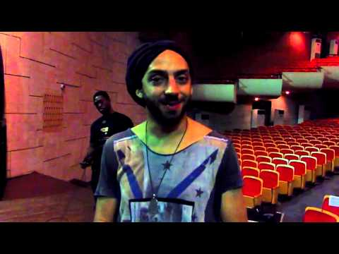 Israeli singer songwriter, IDAN RAICHEL talks to GhanaWeb