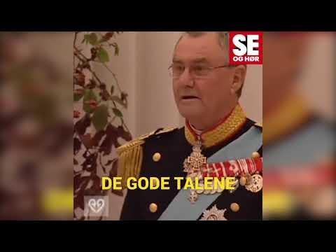 Minnevideo over prins Henrik av Danmark (1934 - 2018)