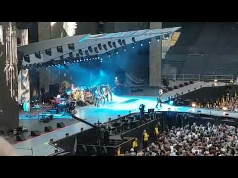 The Rolling Stones -Ride 'Em On Down -Coventry Ricoh Stadium June 2 2018
