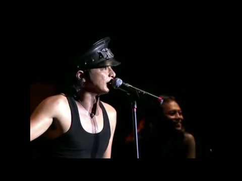 /Rif - Loe toe ye + Fight (Live Konser 2013)