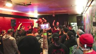fit for an autopsy full set live in sacramento california march 2 2017