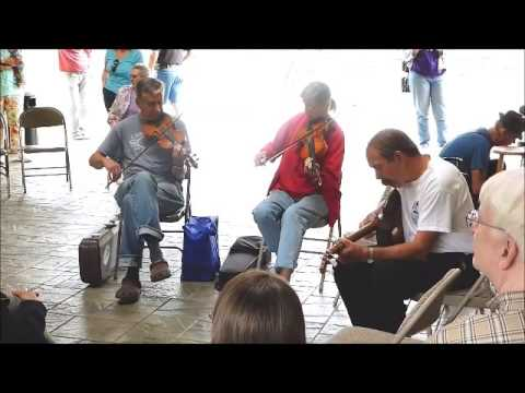 Galax / VA : Blue Ridge Music Center (2015-09-20)