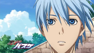 Don't watch if you don't like yaoi or Kikuro. Yaoi. Anime: Kuroko n...