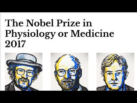Nobel Prize 2017 for Medicine or Physiology - Science and Technology for UPSC - Current affairs