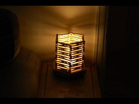 Craft Light Pegs