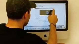 Apple Touch voorzetscherm (Doe het zelf installatie!!)