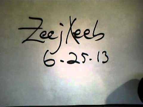 Zeej Xeeb & Zam Xyooj Thoj 06/25/2013 thumbnail