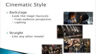 Film Genre - The Musical