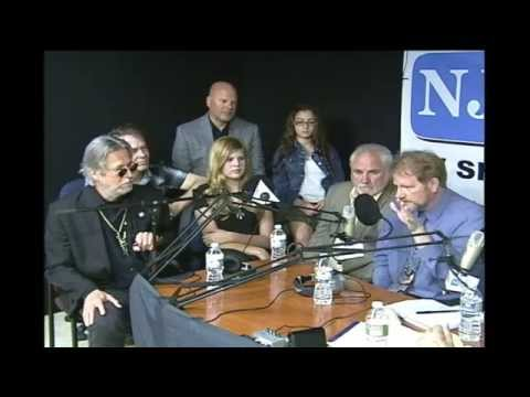 NJ DISCOVER LIVE RADIO SHOW: Director Chris Eilenstine, Producer Bob Cleary,  THE SOULLESS.