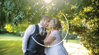 Byron & Jeanette | Wedding Highlights