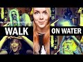 30 Seconds To Mars Walk On Water Review Reaction Куда делся Томо Eng Sub mp3