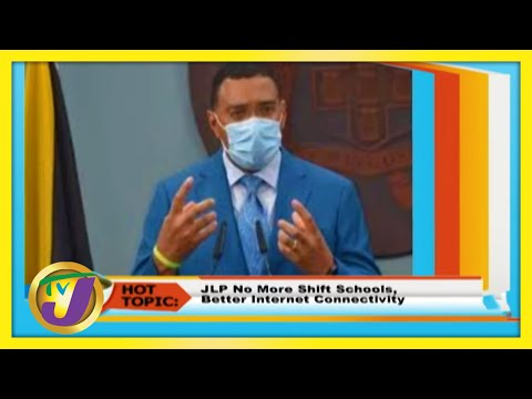 TVJ Smile Jamaica: Hot Topic - September 4 2020