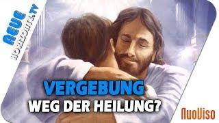 Vergebung - Ein Weg der Heilung? Andreas Beutel und Götz Wittneben