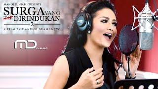 Gambar cover Krisdayanti - Dalam Kenangan (Official Music Video) | Soundtrack Surga Yang Tak Dirindukan 2