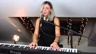 She Used To Be Mine -Sara Bareilles - Cover by Michelle Raitzin