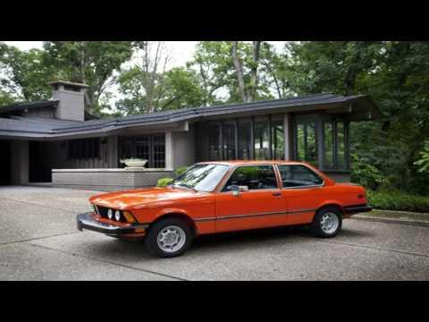 Junkyard Gem BMW I YouTube - 1977 bmw