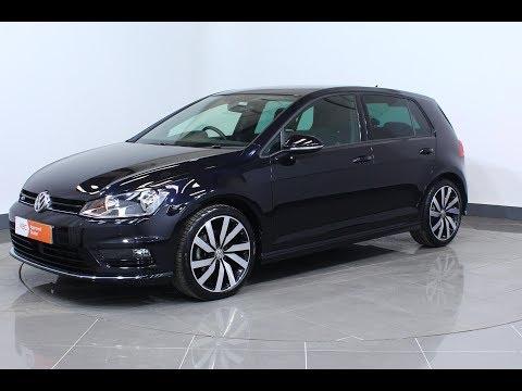 Volkswagen Golf 2.0 TDI BlueMotion Tech R-Line Edition DSG (s/s) 5dr