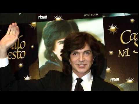 Camilo Sesto - Donde vas - canción inédita