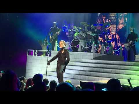 Ghost - Dance Macabre, Live at the Peabody Opera House. STL 05-25-18