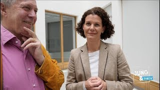 Regierungstagebuch #50 mit Maria Adebahr (Auswärtiges Amt)