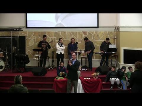Culto ao Vivo - Igreja Batista Vida Nova