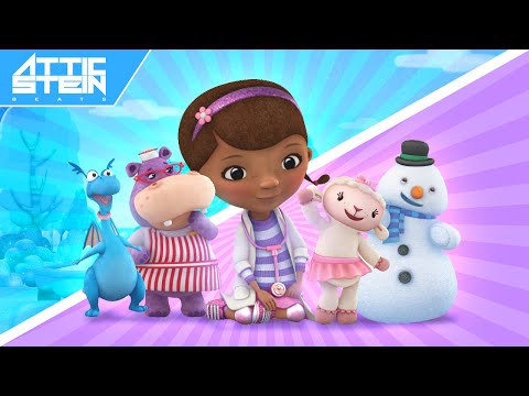 DOC MCSTUFFINS THEME SONG REMIX [PROD. BY ATTIC STEIN]