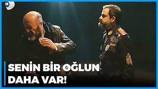 Download Video Eşref Paşa, Vasili'yi Tehdit Ederse! -  Vatanım Sensin 17.Bölüm MP3 3GP MP4