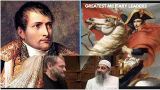 Did Napoleon Bonaparte emperor of France accept Islam became Muslim?