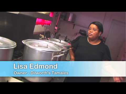 Dillworth's Tamales In Corinth, Mississippi