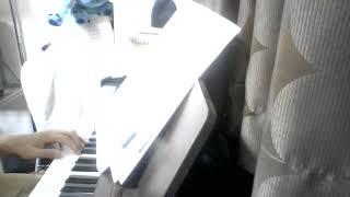 JPOPピアノ動画サイト 「ミミコ」 オフコース 言葉にできない