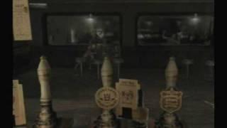 """Resident Evil Outbreak: """"Outbreak"""" Walkthrough (Part 1)"""