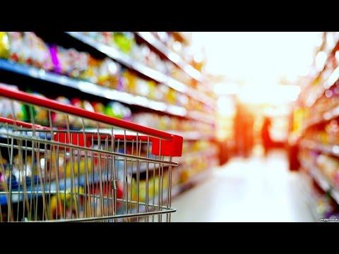 Полуостров дорогих продуктов | Радио Крым.Реалии