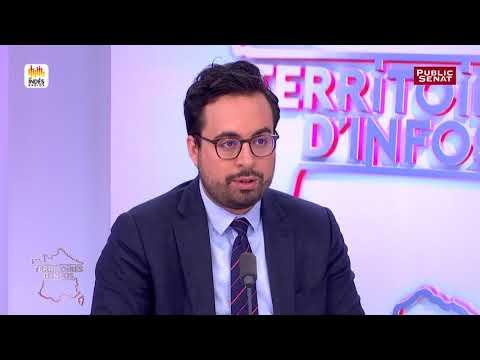 Fake news : « Il y a une menace sur la confiance dans l'information » affirme Mounir Mahjoubi