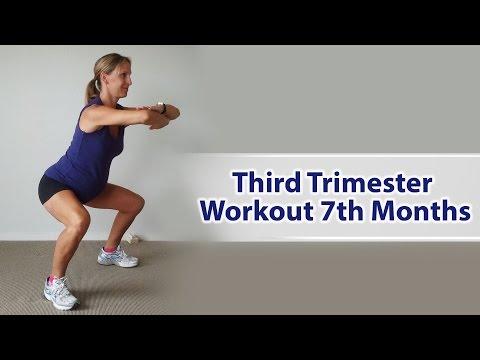 third-trimester-workout-7th-months