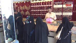 ركود سوق الذهب في اليمن بسبب الحرب وتدهور الأوضاع الاقتصادية