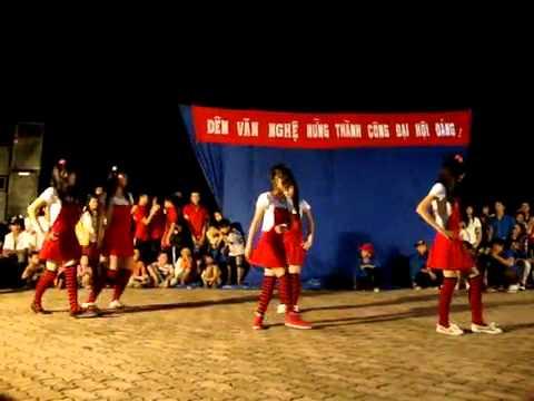 Đêm văn nghệ ở Ayunpa - Gia Lai - Only Nguyễn - Part 2